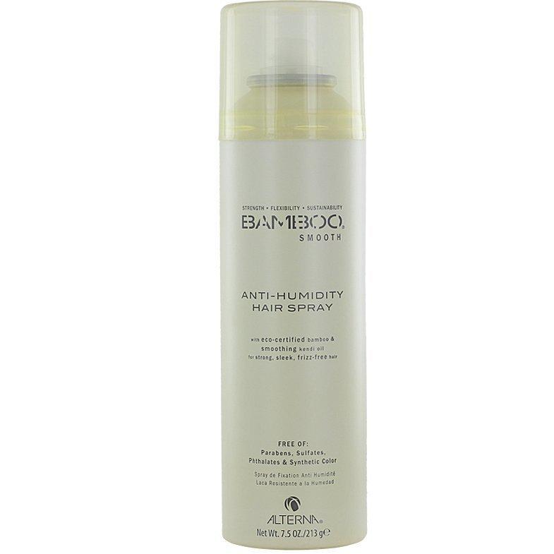 Alterna Bamboo SmoothHumidity Hair Spray 250ml