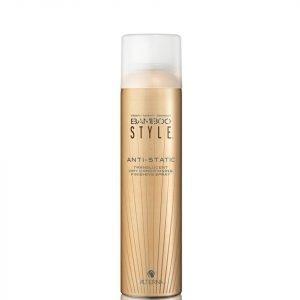 Alterna Bamboo Style Anti-Static Translucent Dry Conditioning Finishing Spray 142 G