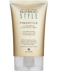 Alterna Bamboo Style Freestyle Flexible Control Gel 125ml
