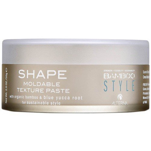 Alterna Bamboo Style Shape Moldable Texture Paste
