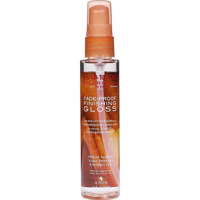 Alterna Bamboo UV+ Color CareProof Fluide 75ml