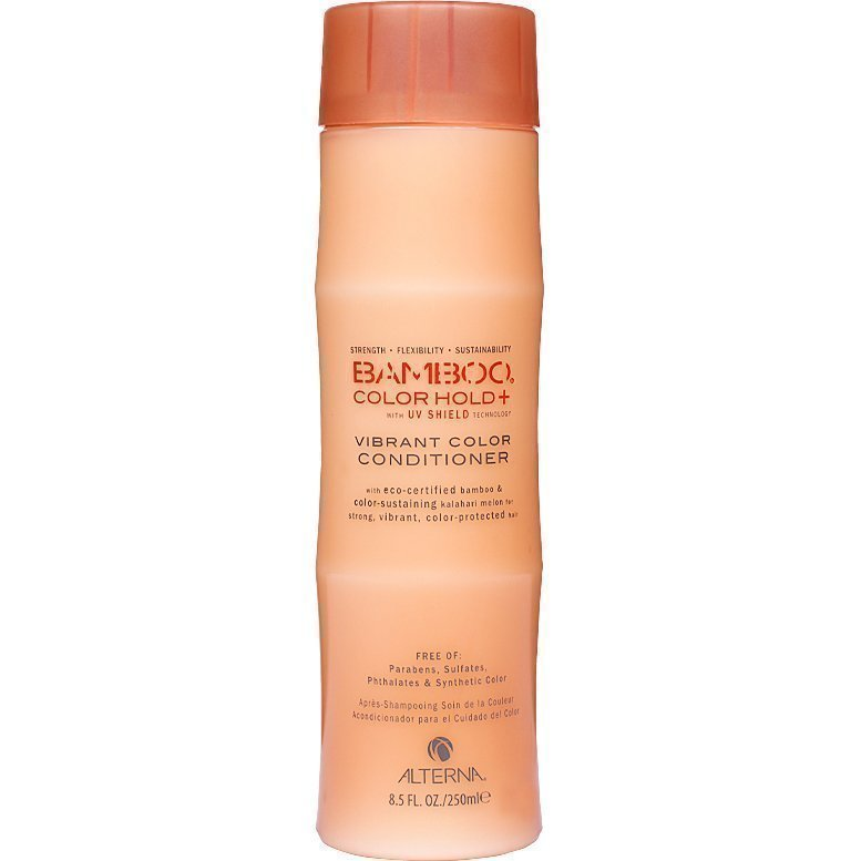 Alterna Bamboo UV+ Vibrant Color Conditioner 250ml