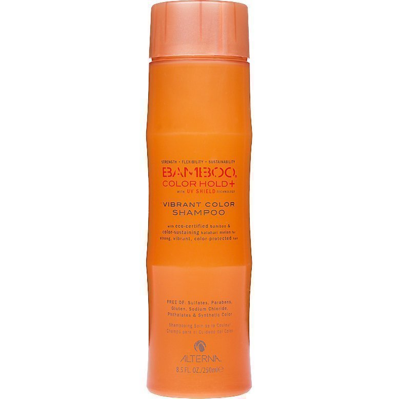 Alterna Bamboo UV+ Vibrant Color Shampoo 250ml