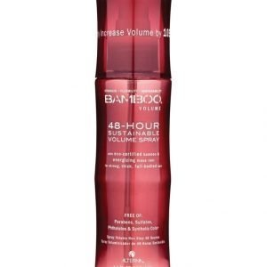 Alterna Bamboo Volume 48h Tuuheuttava Spray