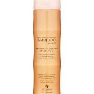 Alterna Bamboo Volume Shampoo 250 ml