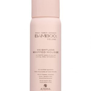 Alterna Bamboo Volume Weightless Whipped Mousse Muotovaahto 150 ml