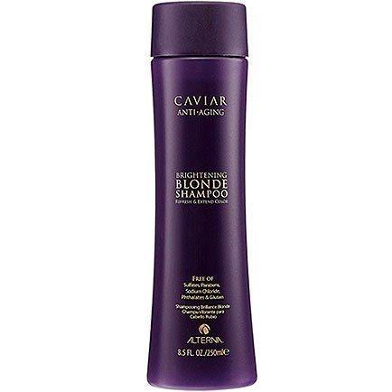 Alterna Caviar Anti-Aging Blonde Shampoo