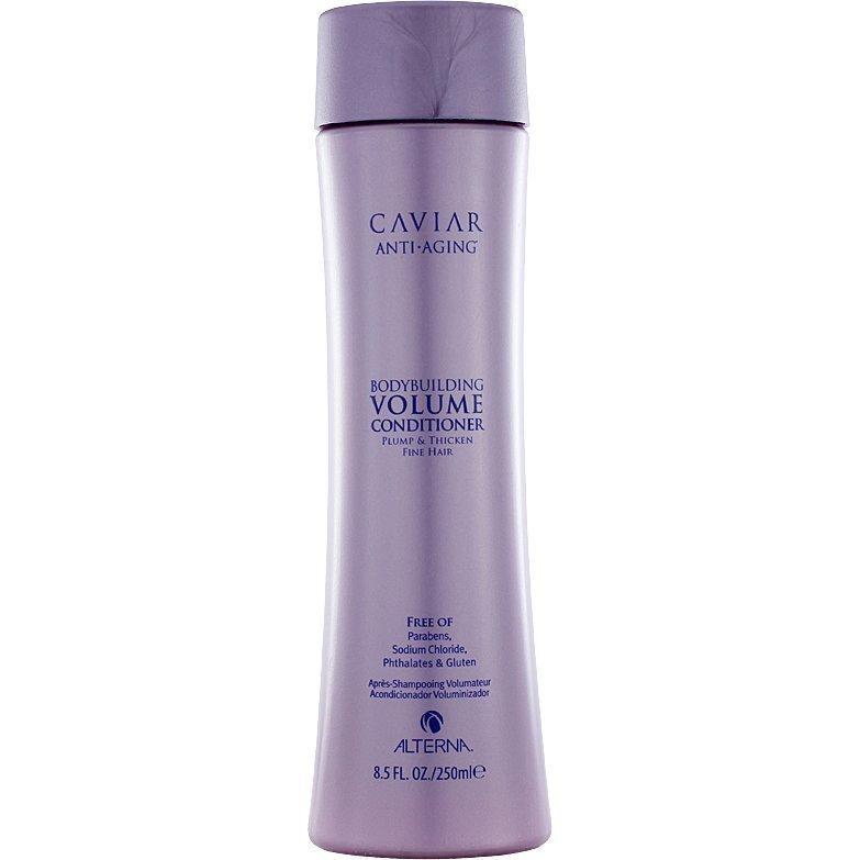 Alterna Caviar Anti-Aging Body Building Volume Conditioner 250ml