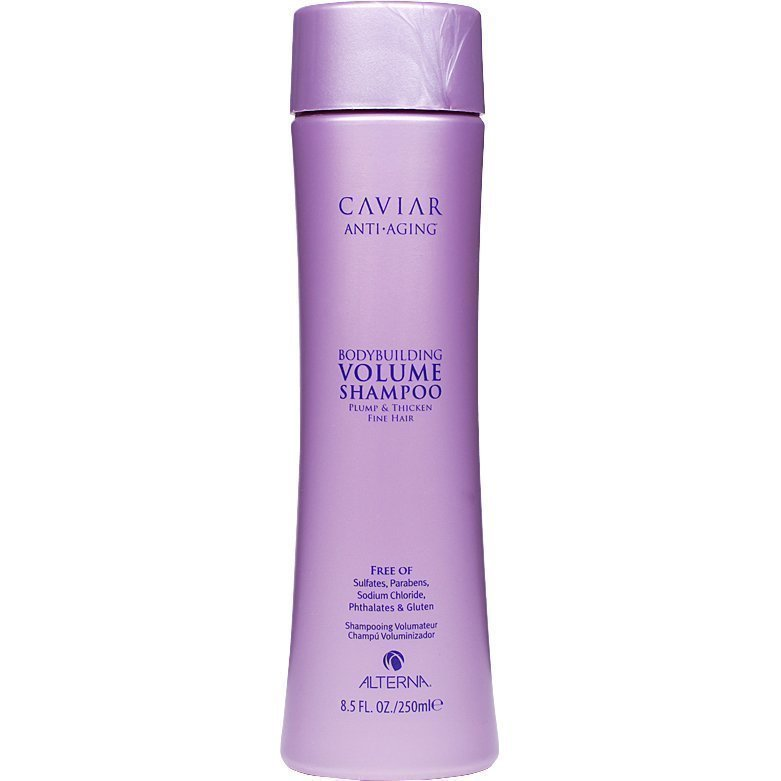 Alterna Caviar Anti-Aging Body Building Volume Shampoo 250ml