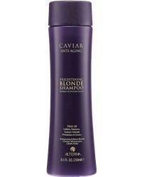 Alterna Caviar Anti-Aging Brightening Blonde Shampoo 250ml