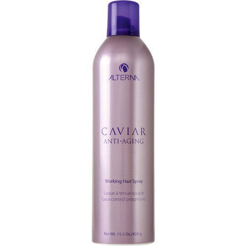 Alterna Caviar Anti-Aging Working Hair Spray 439 g