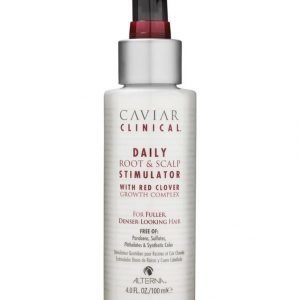 Alterna Caviar Clinical Daily Root & Scalp Stimulator Tehohoito 250 ml