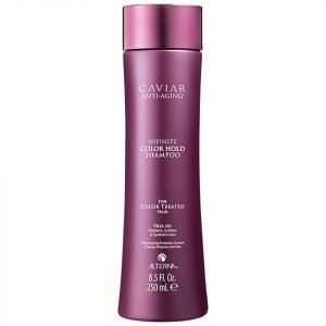 Alterna Caviar Infinite Shampoo 250 Ml With Infinite Color Hold Vibrancy Serum 15 Ml