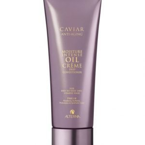 Alterna Caviar Moisture Intense Oil Creme Deep Conditioner Hoitoaine 207 ml