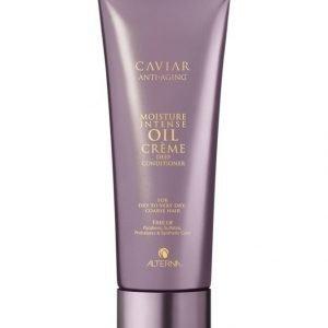 Alterna Caviar Moisture Intense Oil Creme Deep Conditioner Hoitoaine 207 ml