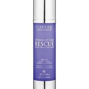 Alterna Caviar Overnight Hair Rescue Hoitonaamio 100 ml