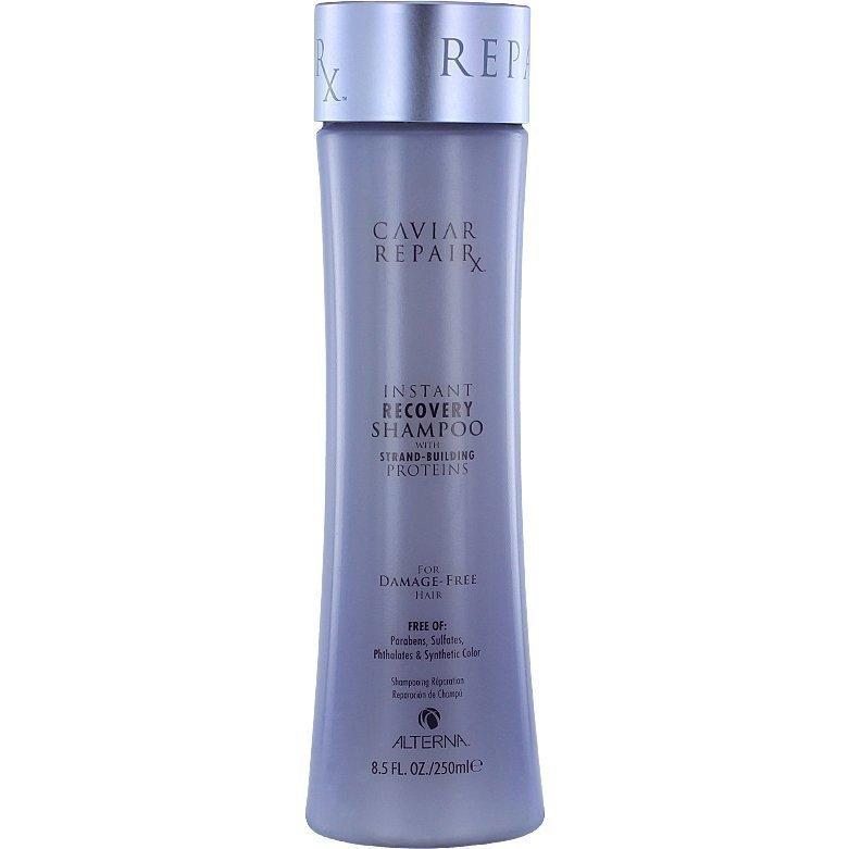 Alterna Caviar Repair Instant Recovery Shampoo 250ml