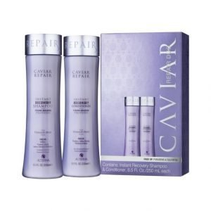 Alterna Caviar Repair Rx Duo Lahjapakkaus
