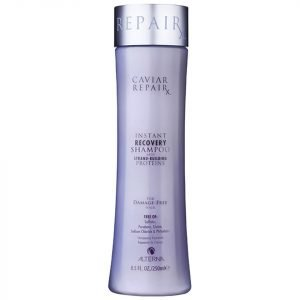Alterna Caviar Repair Shampoo 250 Ml With Infinite Color Hold Vibrancy Serum 15 Ml