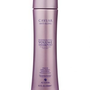 Alterna Caviar Seasilk Volume Shampoo 250 ml