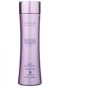 Alterna Caviar Volume Shampoo 250 Ml With Infinite Color Hold Vibrancy Serum 15 Ml