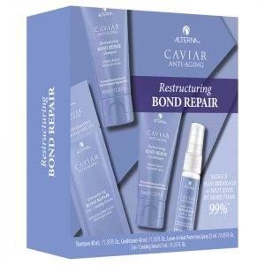 Alterna Haircare Caviar Repair Stocking Filler Gift Set