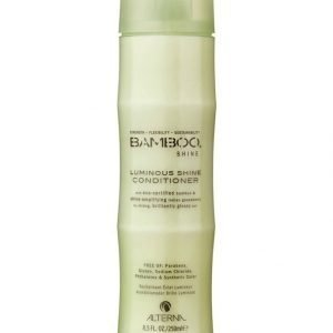 Alterna Luminous Shine Conditioner Hoitoaine 250 ml