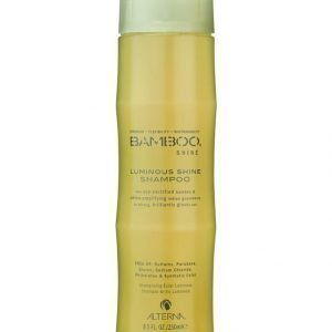 Alterna Luminous Shine Shampoo 250 ml