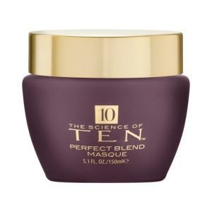 Alterna Ten Perfect Blend Hair Masque Hiusnaamio 150 ml