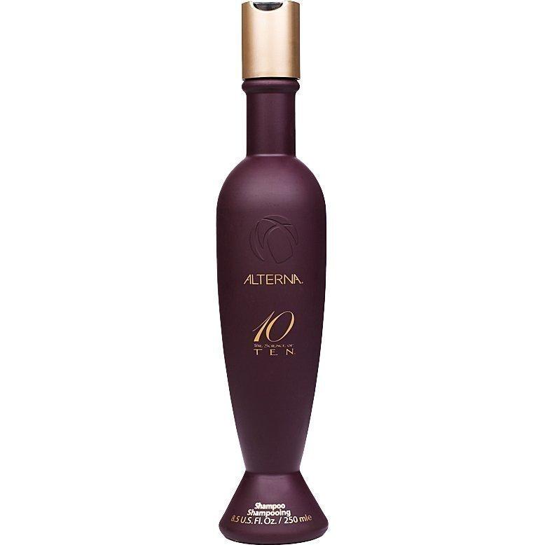 Alterna Ten Shampoo 250ml