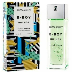 Alyssa Ashley B Boy Hip Hop Edp 50 Ml Hajuvesi