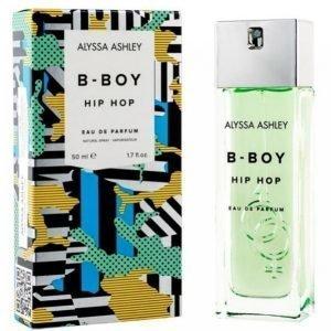 Alyssa Ashley B Boy Hip Hop Edp 50 Ml Hajuvesi