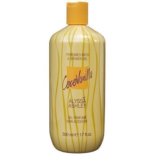 Alyssa Ashley CocoVanilla Perfumed Bath & Shower Gel