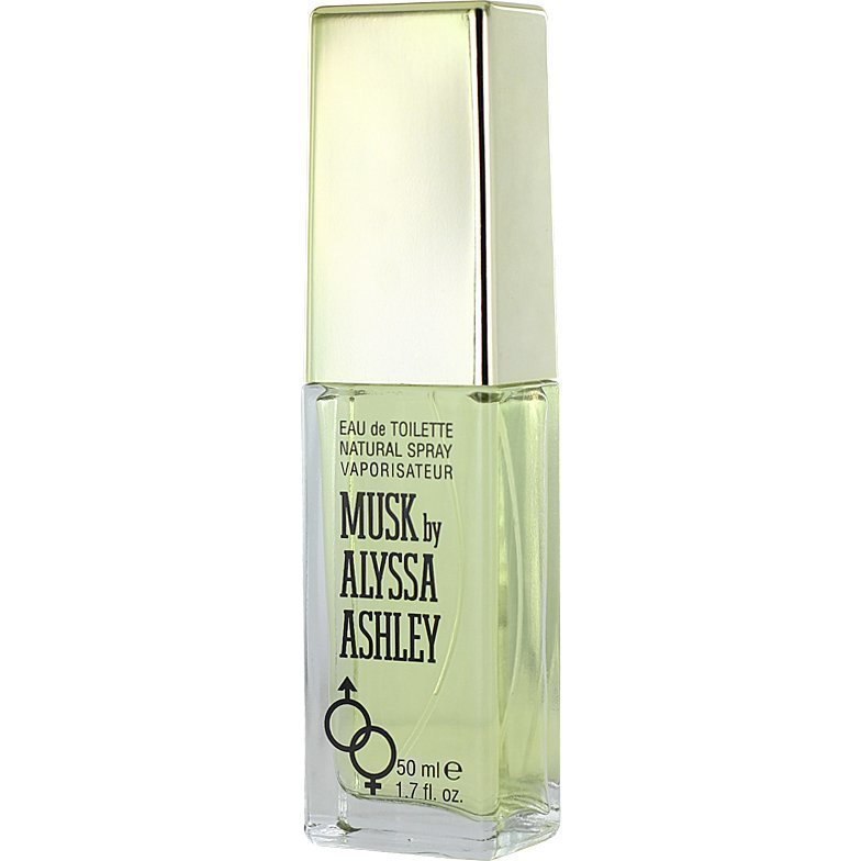 Alyssa Ashley Musk EdT EdT 50ml