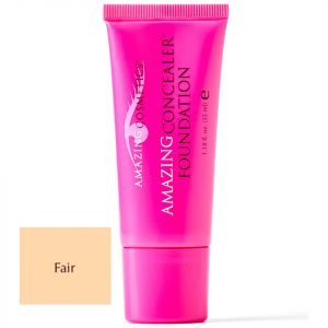 Amazing Cosmetics Amazingconcealer® Foundation 35 Ml Various Shades Fair