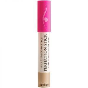 Amazing Cosmetics Perfection Concealer Stick Various Shades Medium