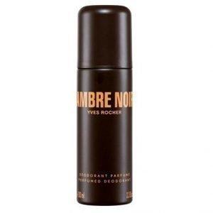 Ambre Noir Deodorantti