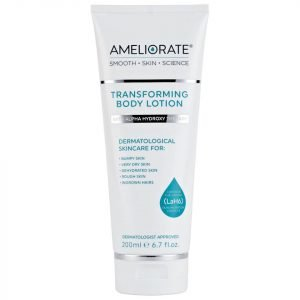 Ameliorate Transforming Body Lotion 200 Ml