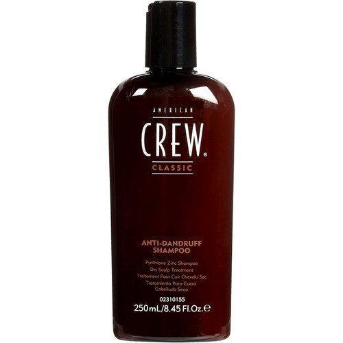 American Crew Anti-Dandruff + Sebum Control Shampoo
