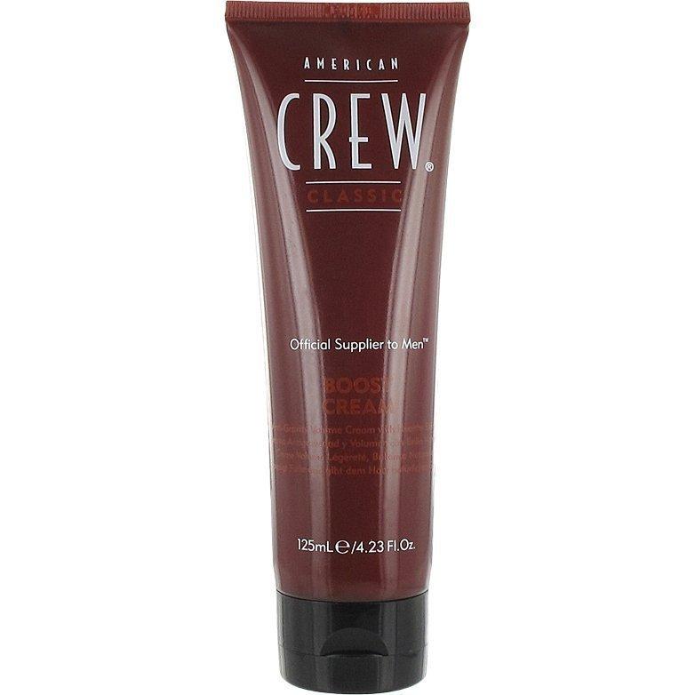 American Crew Boost Cream 125ml