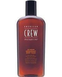 American Crew Classic 24-h Deodorant Bodywash 450ml
