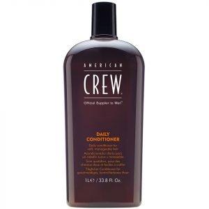 American Crew Daily Conditioner 1l