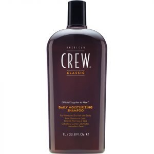 American Crew Daily Moisture Shampoo 1000 Ml