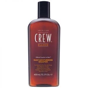 American Crew Daily Moisturising Shampoo 450 Ml