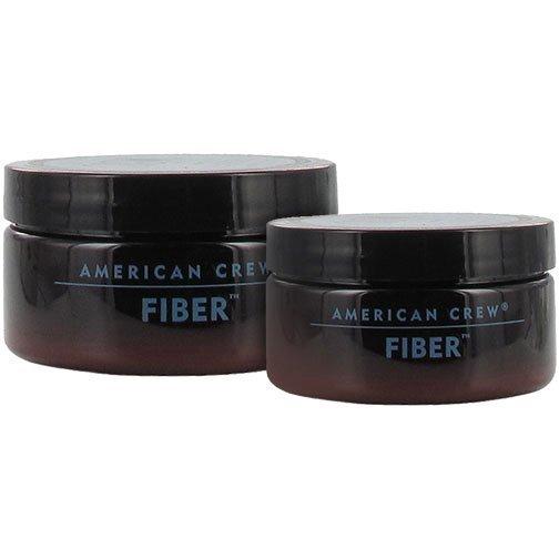 American Crew Fiber Duo Hårvax 85g + 50g