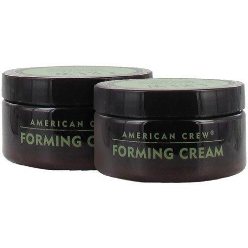 American Crew Forming Cream Duo Forming Cream 85g x 2