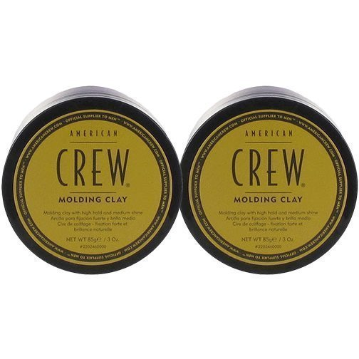 American Crew Molding Clay Duo Molding Clay 85g x 2