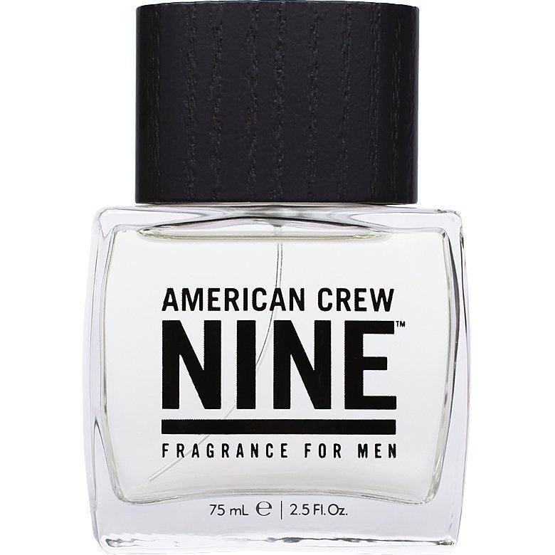 American Crew Nine Fragrance 75ml