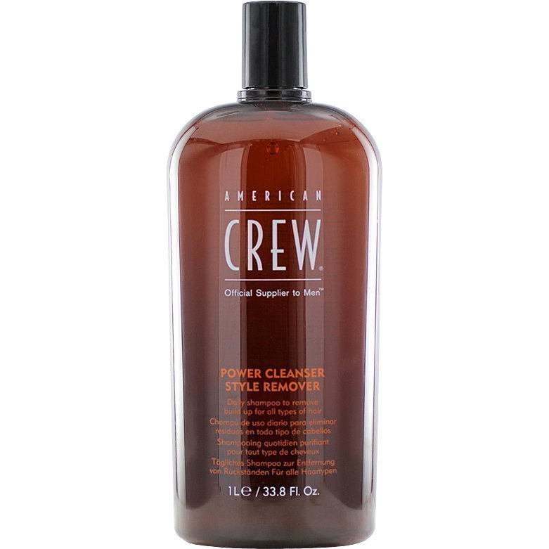 American Crew Power Cleanser 1000ml