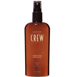 American Crew Spray Gel 250 Ml